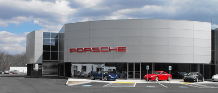 Herb Chambers Porsche >> Watch The United States Grand Prix At Herb Chambers Porsche Of
