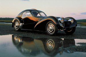1938 Bugatti T57SC Atlantic, nr.57591